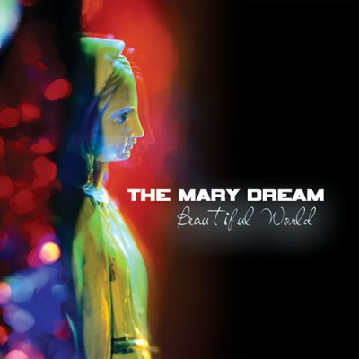the-mary-dream-beautiful-world-cover